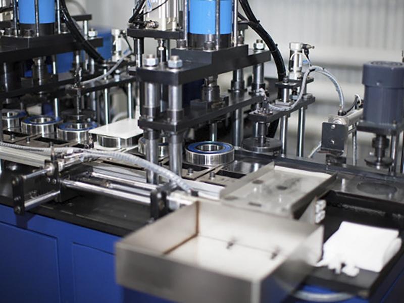 На строительство в Вологде нового подшипникового завода дают 2 млрд рублей
