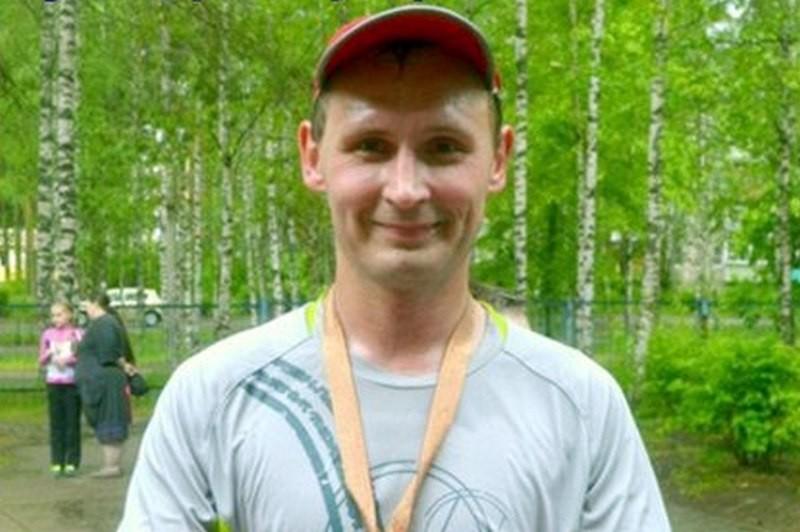 Череповецкий марафонец пробежал 261 километр за двое суток
