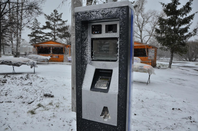 В Вологде платные парковки организованы с нарушениями: УФАС возбудило дело