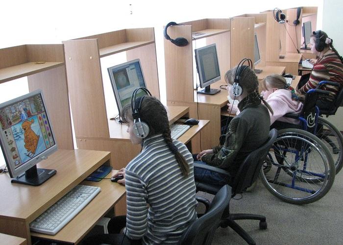 Вологодская область получит 27 млн рублей на создание школ для детей-инвалидов