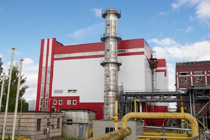 Из-за систематических неплатежей  газоснабжение Вологодской ТЭЦ может быть ограничено после 25 мая