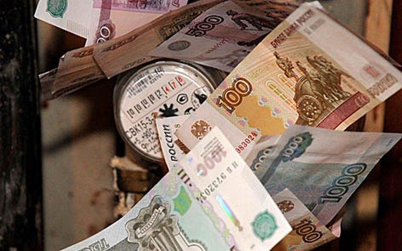 Долги управляющих компаний Вологды за электроэнергию за один месяц выросли на 8 млн рублей