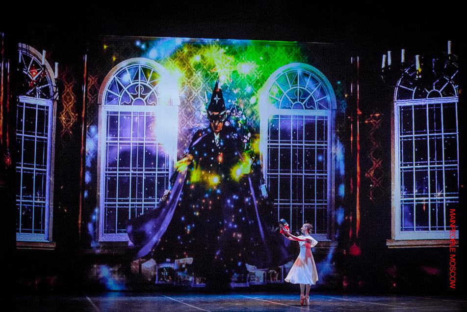 Рождественская сказка среди лета: в Вологде покажут балет «Щелкунчик»
