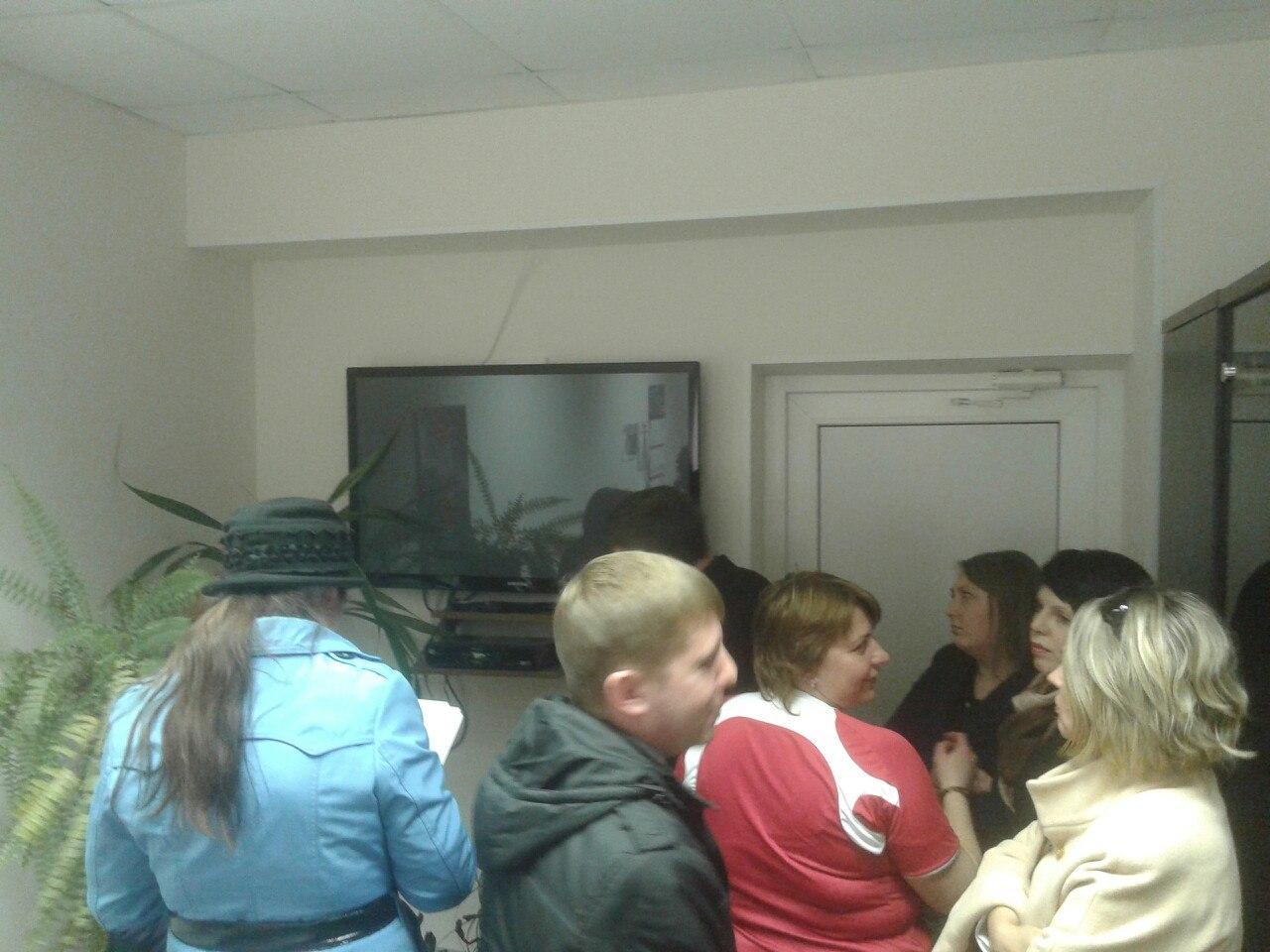 """В бассейне """"Динамо"""" в Вологде описывают имущество"""