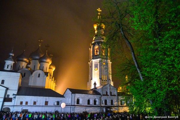 Киноисторию Вологды смогут узнать посетители «Ночи музеев» в городском кремле