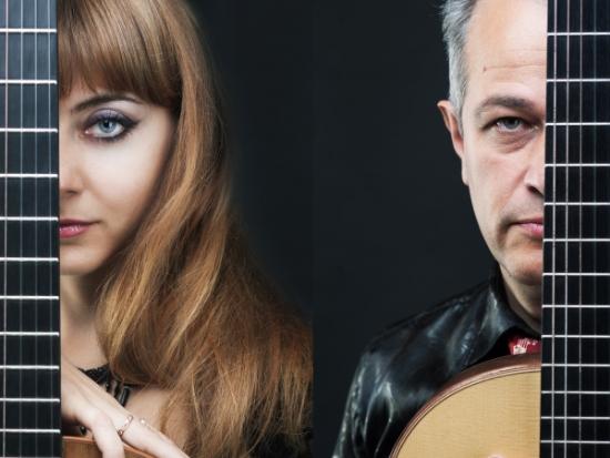 Гитаристы из Нижнего Новгорода выступят в Вологде
