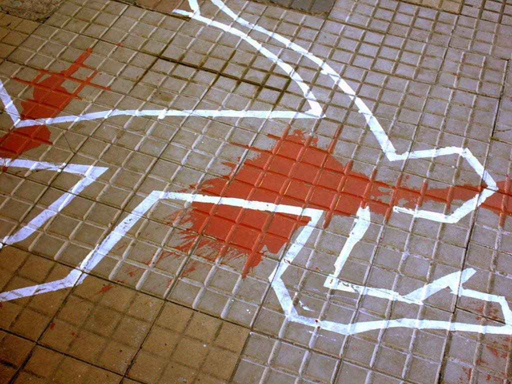 Вологжанин убил своего знакомого и сбросил расчлененный труп в Оку