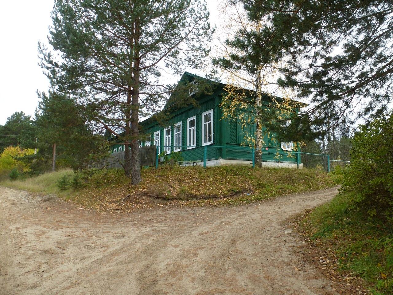 В Белозерском районе закрывают стационар для пожилых и инвалидов