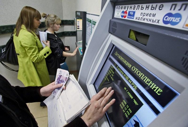 Коммунальные долги до полумиллиона рублей теперь можно взыскать без участия должника