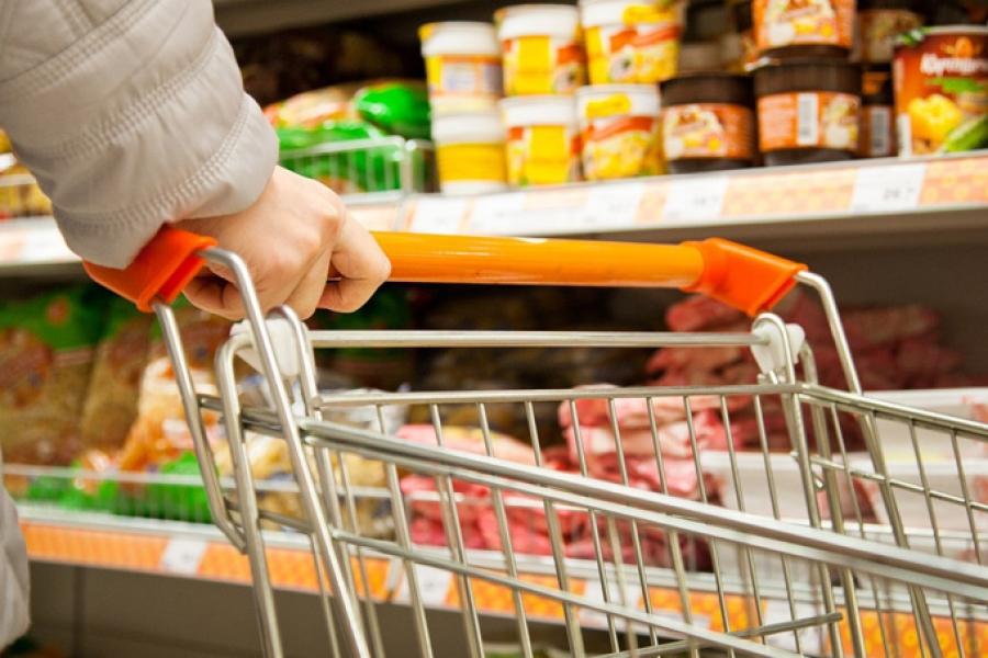 Цены на продукты в Вологодской области в среднем выросли на 9 процентов
