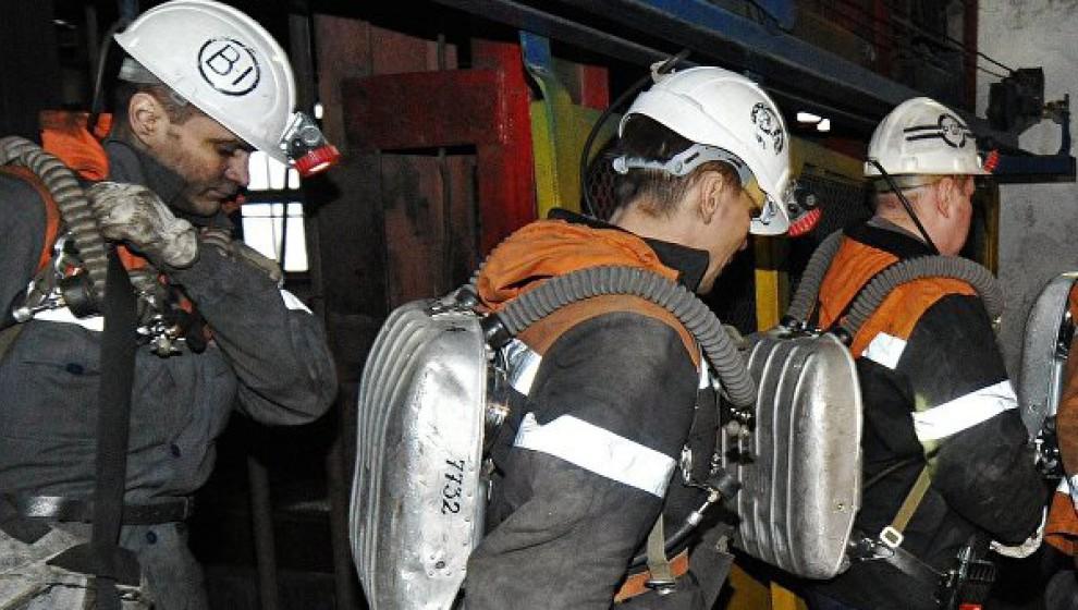 Почти 2 миллиарда рублей вложит «Северсталь» в системы безопасности своих угольных шахт