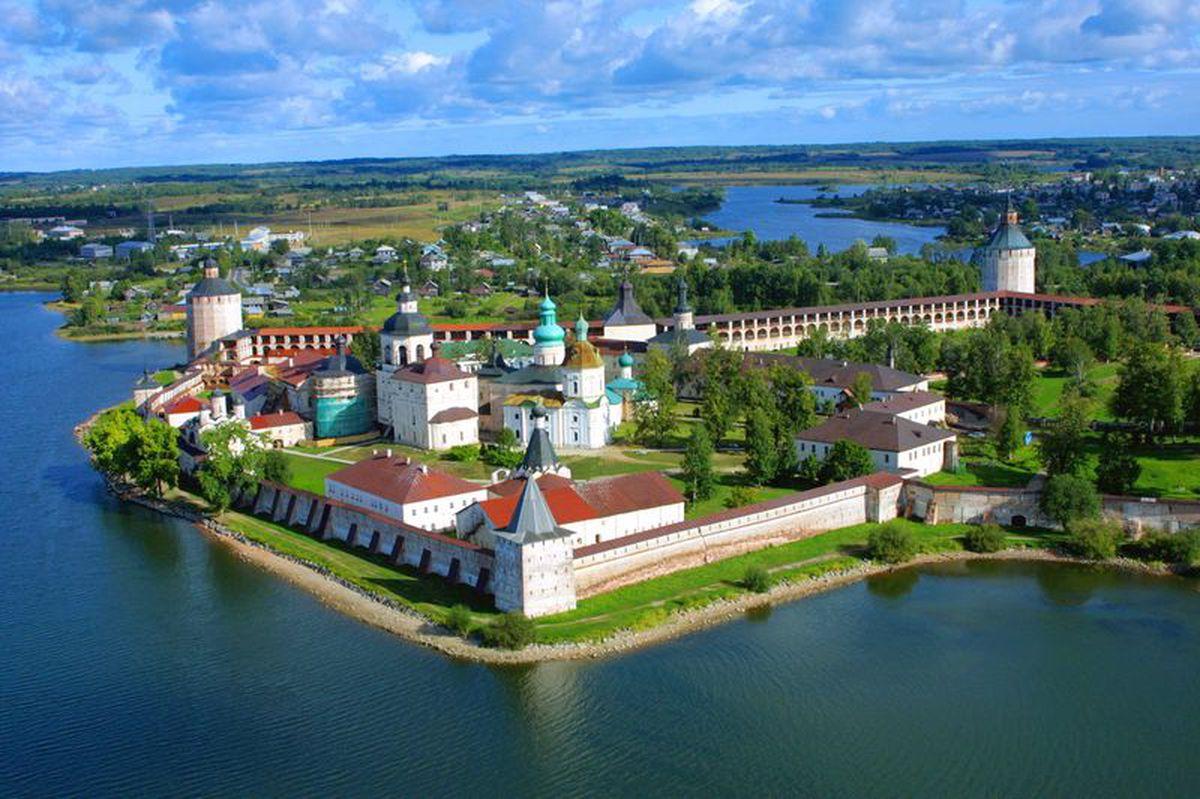 Вологодской области нужно найти 50 млн рублей на культурный центр в Кириллове
