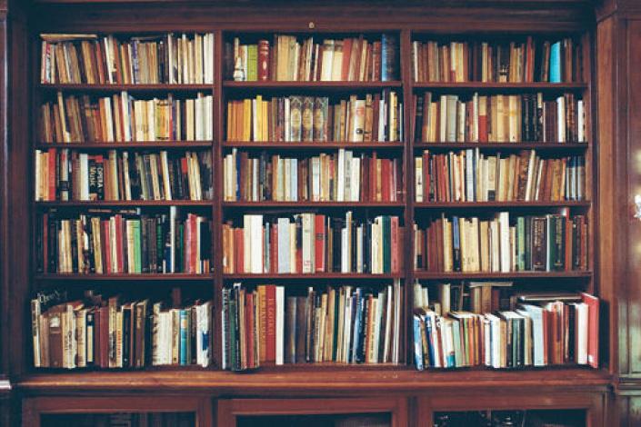 В Вологодской областной библиотеке открылся книжный интернет-магазин