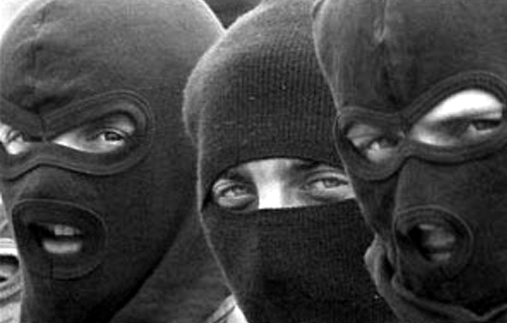 Череповчан, похитивших 7 миллионов рублей, задержала полиция