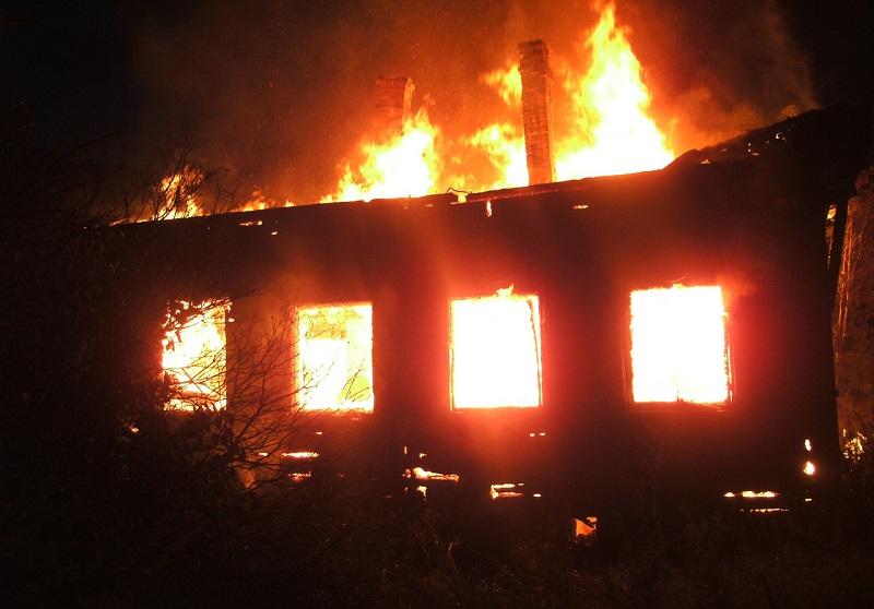 Правда о пожаре в Харовске: развенчание мифа о женщине-герое
