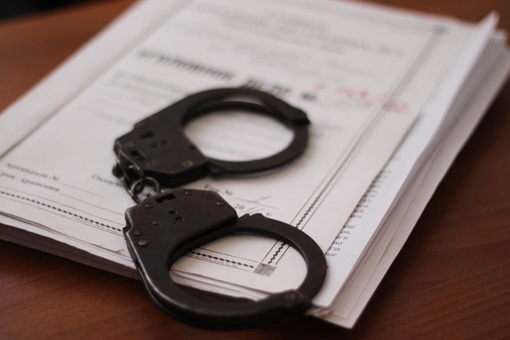 Убийцу, который расчленил тело жертвы, задержали в Череповце