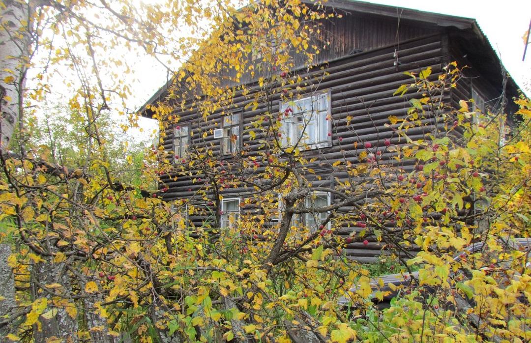 Квартиру в Соколе, где жила Анастасия Цветаева, признали памятником истории и культуры