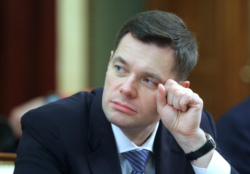 """В 2015 году владелец """"Северстали"""" Алексей Мордашов стал богаче на 399 млн долларов"""