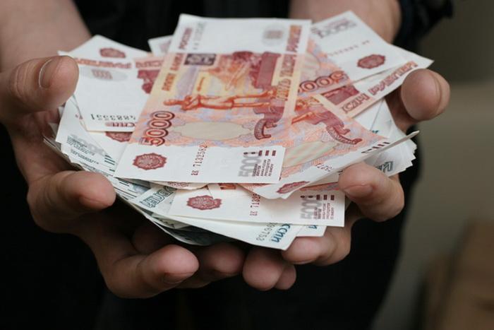 Вологодский пенсионер отдал 300 тысяч рублей мошеннице