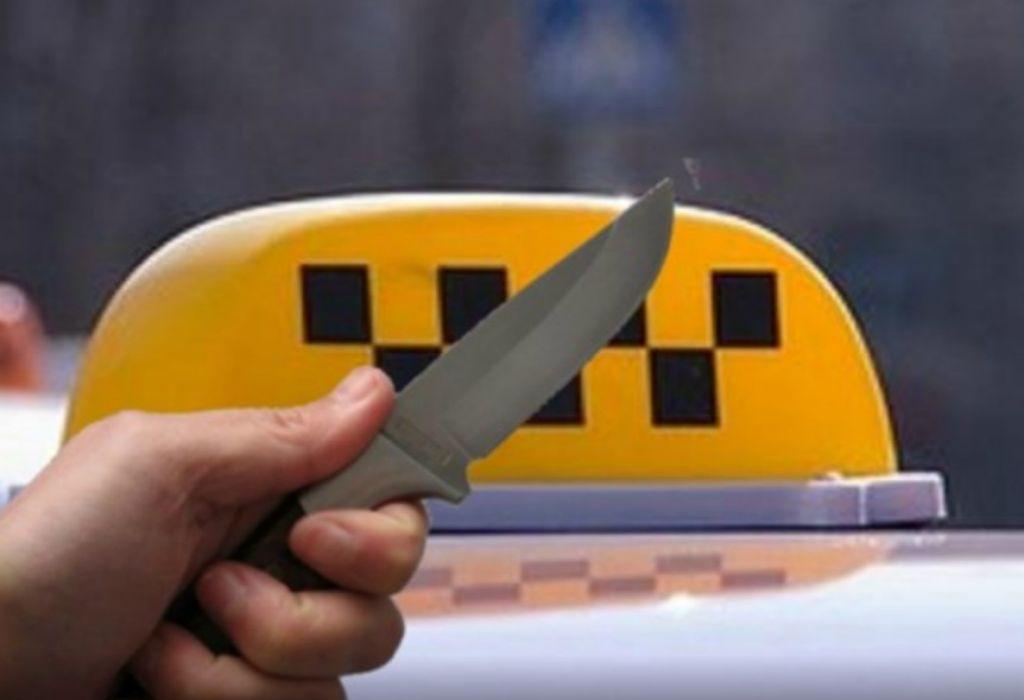 Тело убитого таксиста обнаружили в Череповецком районе
