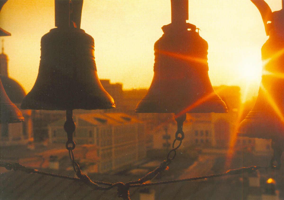 Школа колокольного звона набирает учеников в Череповце
