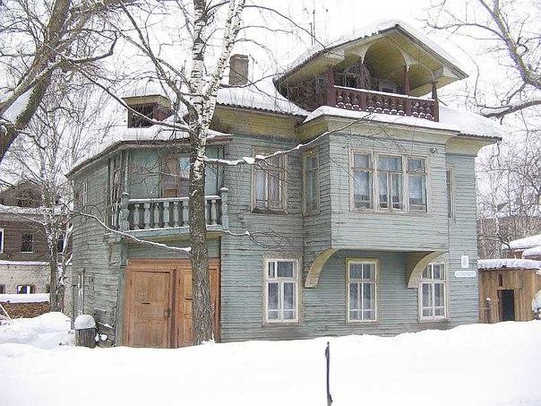 В Великом Устюге постановили снести шесть памятников архитектуры