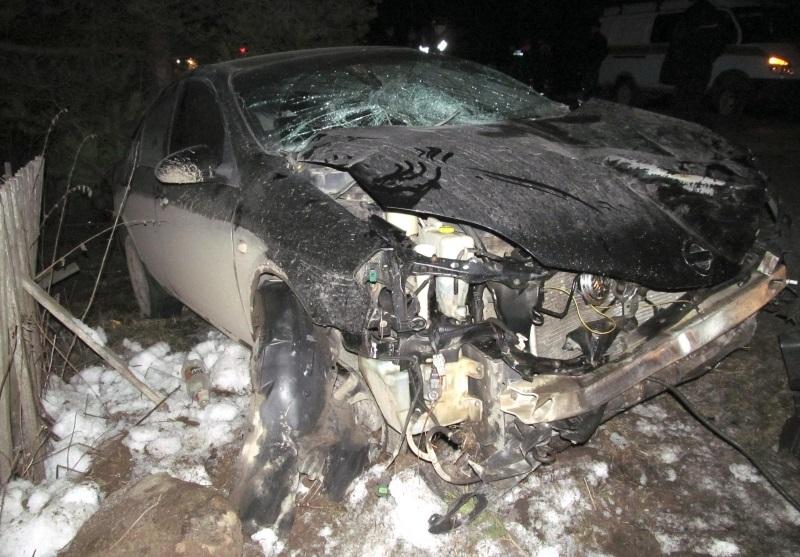 В Кириловском районе пьяный водитель насмерть сбил девушку