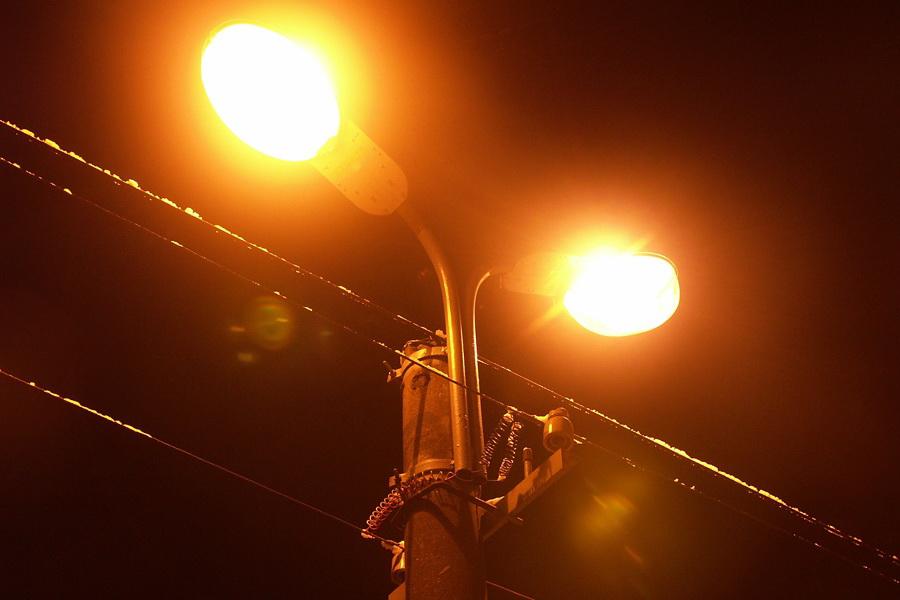 Свет на некоторых улицах Сокола оплатит областная казна