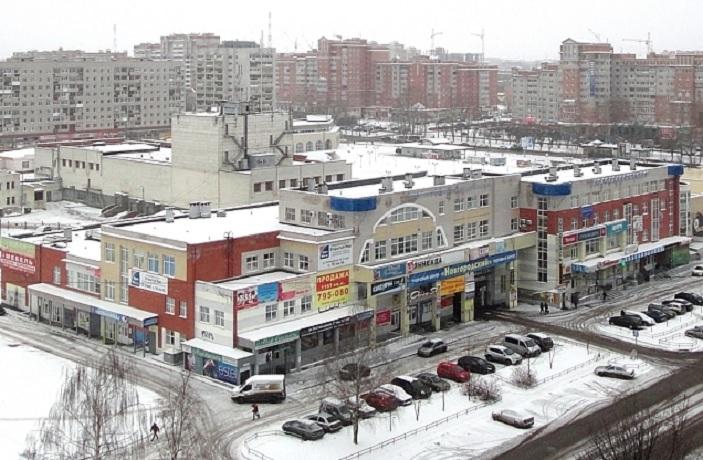 """Владелец площадей в ТЦ """"Новгородский"""" в Вологде оказался злостным алиментщиком"""