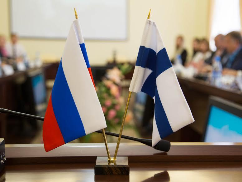 Вологда и финская Коувола будут наращивать сотрудничество