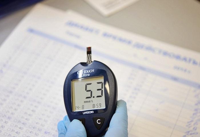 В Череповце открылся первый в области диабет-центр