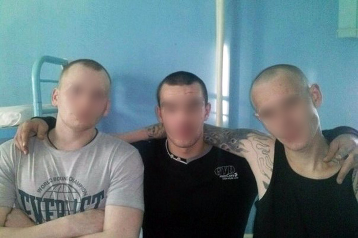 Тюремщиков шекснинской колонии наказали за то, что зэки бывают ВКонтакте