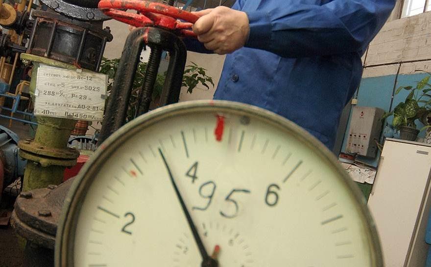Из-за миллионных долгов 60 котельных Вологодской области остались без электроэнергии