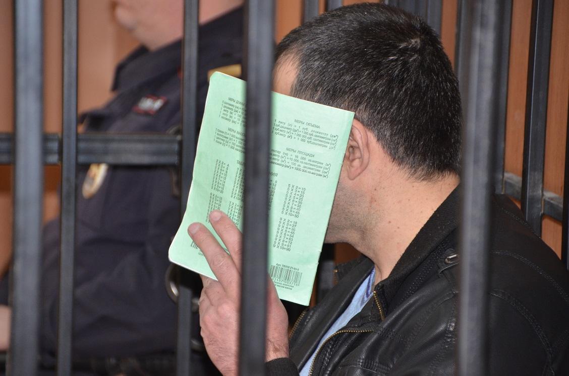 Бывший замначальника колонии в Вологодской области теперь станет заключенным