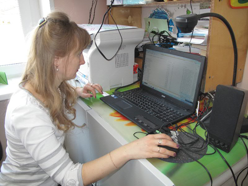 Из-за электронных дневников у учителей многих школ в Вологодской области остается меньше времени на детей