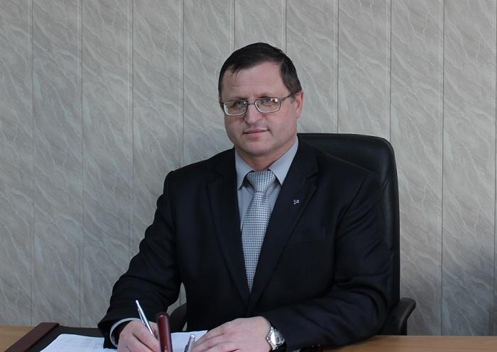 Глава Нюксенского района Виктор Локтев подал в отставку