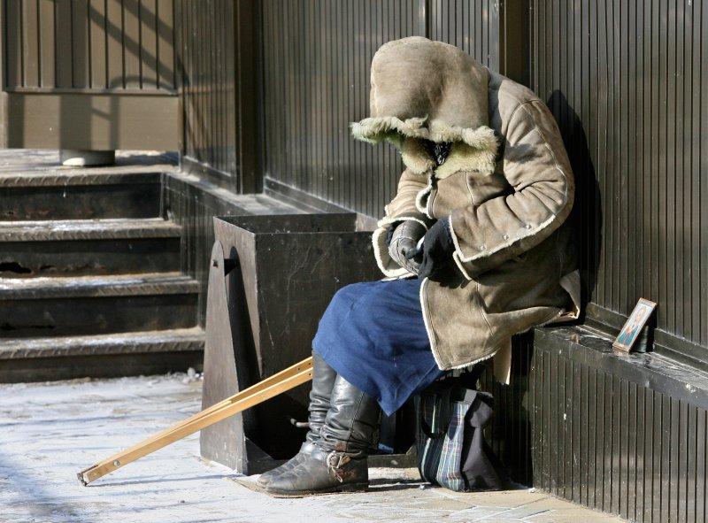 Девять вологжан госпитализированы с обморожениями
