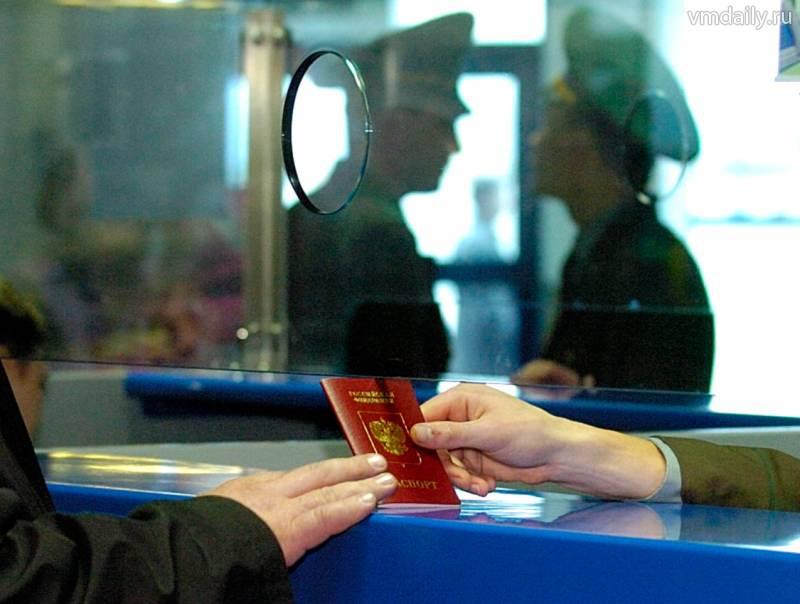 Более пяти тысяч вологжан не смогут выехать за границу из-за своих долгов