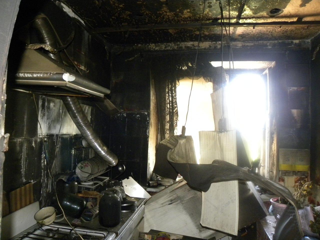 Из-за пьяного курильщика в Грязовце водой залило квартиры на четырех этажах