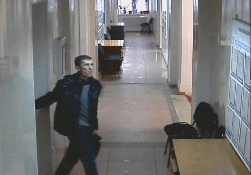 В Вологде задержали заезжего офисного вора
