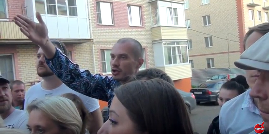 Обманутые дольщики в Вологодском районе готовы взяться за вилы