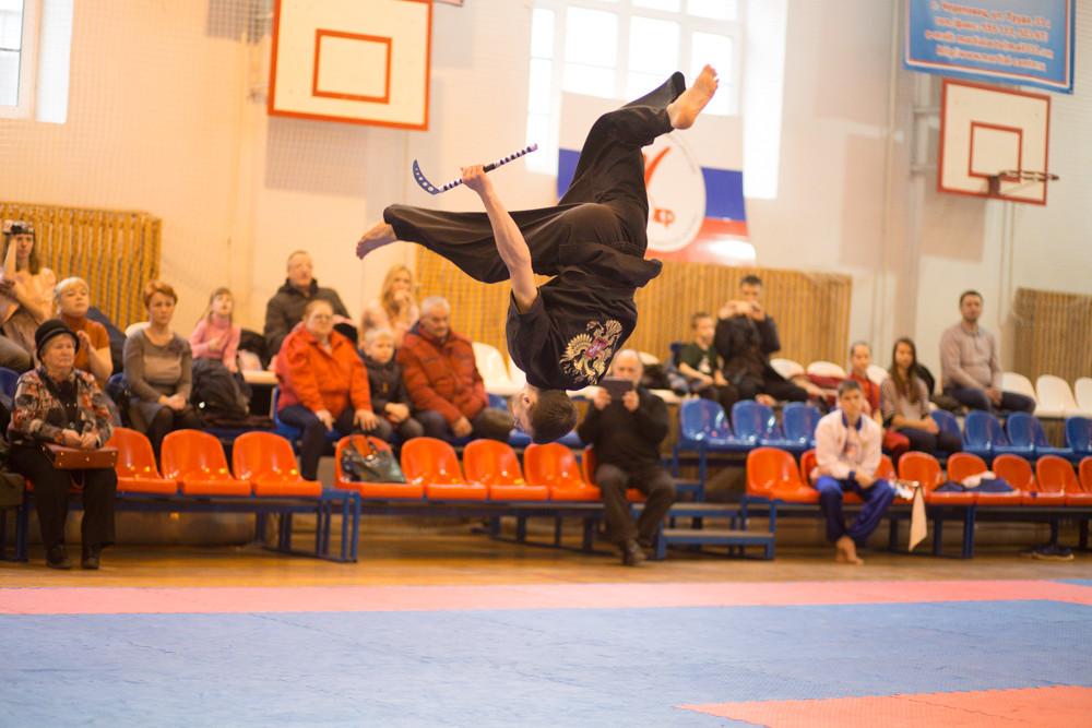 24 медали завоевали вологодские спортсмены на Чемпионате и Первенстве России по кикбоксингу