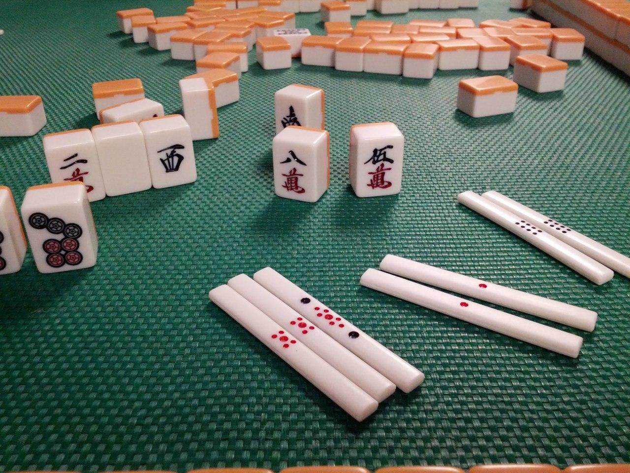 В Вологде пройдет Чемпионат России по маджонгу