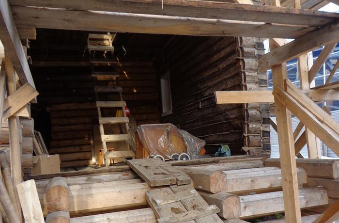 Администрация Вологды о ситуации с Домом кружевниц: Мы готовы принять замечания экспертов, когда они будут официальными
