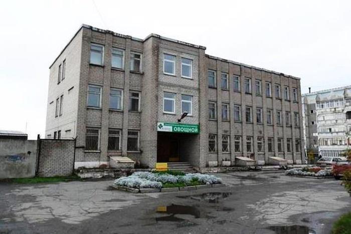 Череповецкому колхозу-должнику предложили перестать пользоваться газом