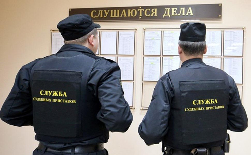 В Вытегорском районе алиментщика обнаружили, когда тот явился в суд в качестве обвиняемого