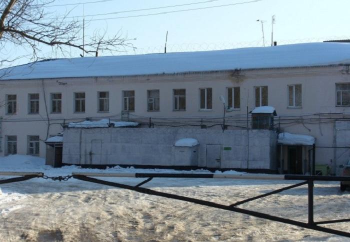 В Вологодской области заключенные ИК-17 пожаловались на условия проживания в тюрьме