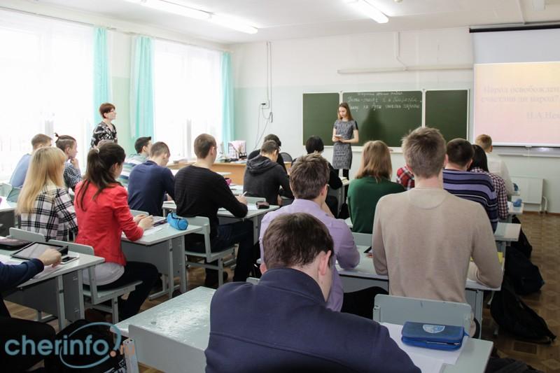В Череповце все школы закрыли на карантин