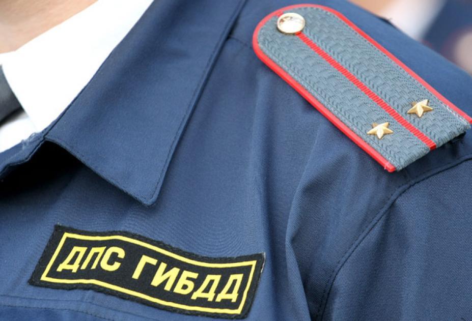 В Соколе будут судить инспектора ДПС, сбившего двух детей