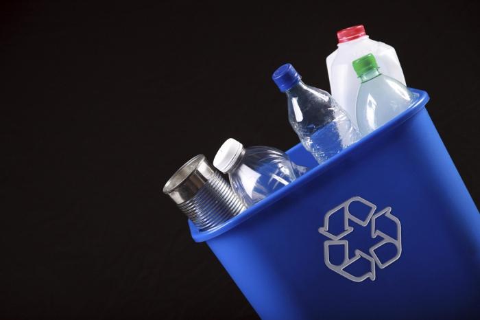 В Череповце построят завод по переработке полиэтиленовых бутылок